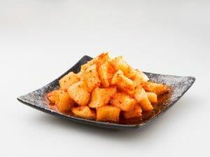 韓式蘿蔔塊