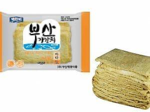韓國冷凍甜不辣