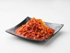 韓式蘿蔔乾