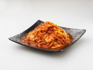 韓式泡菜 (素)