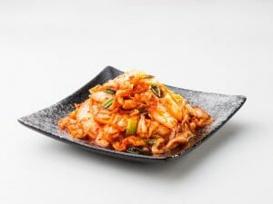 韓式泡菜 (葷)