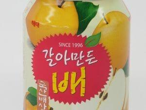 韓國進口水梨汁